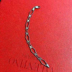 🖤Italy Sterling Bracelet